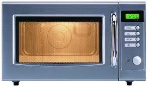Microwave Repair Lakewood