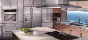 Kitchen Appliances Repair Lakewood